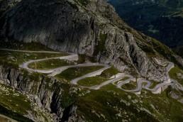 Alpen, Alpenpass, Gotthard, Gotthard-Pass, Orte, Passo del San Gottardo, Passstrasse, Schweiz, St. Gotthard, St. Gotthard-Pass, Suisse, Switzerland
