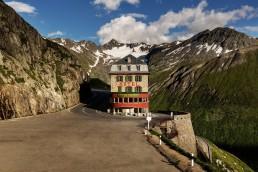 Alpen, Alpenpass, Furkapass, Goms, Oberwallis, Objekte, Orte, Schweiz, Strasse, Strassenverkehr, Suisse, Switzerland, Vallais, Verkehr, Wallis