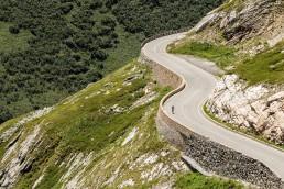 Alpen, Alpenpass, Col du Grand St-Bernard, Orte, Schweiz, Suisse, Switzerland, italia