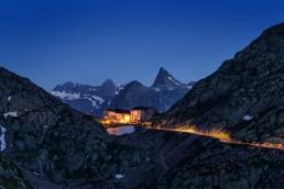Alpen, Alpenpass, Berg, Berge, Bergmassiv, Col du Grand St-Bernard, Landschaft und Natur, Orte, Schweiz, Suisse, Switzerland, Vallais, Wallis