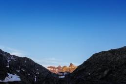 Alpen, Alpenpass, Col du Grand St-Bernard, Orte, Schweiz, Suisse, Switzerland, Vallais, Wallis