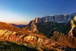 Alpen, Alpenpass, Berg, Berge, Bergmassiv, Klausenpass, Landschaft und Natur, Orte, Schweiz, Suisse, Switzerland, Uri