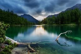 Albulapass, Alpen, Alpenpass, Bergsee, Gewässer, Graubünden, Landschaft und Natur, Orte, Schweiz, See, Suisse, Switzerland, lake, pass d'alvra