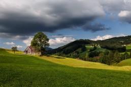 Appenzell, Appenzellerland, Clouds, Landschaft und Natur, Orte, Ostschweiz, Schweiz, Suisse, Switzerland, Urnäsch, Wetter, Wolken
