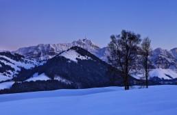 Appenzell, Appenzellerland, Jahreszeiten, Landschaft und Natur, Natur, Orte, Ostschweiz, Schweiz, Suisse, Switzerland, Urnäsch, Winter