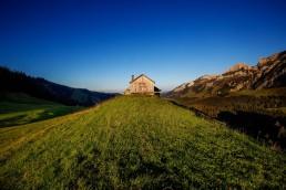 Appenzell, Appenzell Innerrhoden, Appenzellerland, Orte, Ostschweiz, Schweiz, Suisse, Switzerland