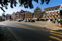 Appenzell, Appenzellerland, Orte, Ostschweiz, Schweiz, Suisse, Switzerland, Urnäsch