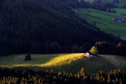 Appenzell, Hochalp, Schweiz, Sommer, Suisse, Switzerland, summer