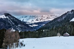 Alp, Alpen, Alps, Alpstein, Appenzell, Appenzellerland, Clouds, Jahreszeiten, Landschaft und Natur, Natur, Orte, Ostschweiz, Schweiz, Suisse, Switzerland, Urnäsch, Wetter, Winter, Wolken