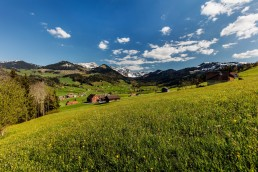 Appenzell, Appenzellerland, Landschaft und Natur, Orte, Ostschweiz, Schweiz, Suisse, Switzerland, Urnäsch