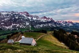 Alpen, Alpstein, Appenzell, Appenzell Innerrhoden, Appenzellerland, Landschaft und Natur, Orte, Ostschweiz, Schweiz, Suisse, Switzerland, Säntis