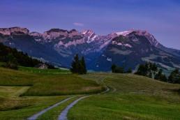 Alpen, Alpstein, Appenzell, Appenzell Innerrhoden, Appenzellerland, Jahreszeiten, Landschaft und Natur, Natur, Orte, Ostschweiz, Schweiz, Sommer, Suisse, Switzerland, Säntis, summer
