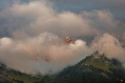 Appenzell, Appenzellerland, Clouds, Landschaft und Natur, Orte, Ostschweiz, Schweiz, Suisse, Switzerland, Säntis, Wetter, Wolken
