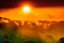 Appenzell, Appenzell Innerrhoden, Appenzellerland, Clouds, Jahreszeiten, Landschaft und Natur, Natur, Orte, Ostschweiz, Schweiz, Sommer, Suisse, Switzerland, Wetter, Wolken, summer