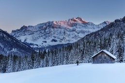 Alpstein, Appenzell, Appenzellerland, Schweiz, Suisse, Switzerland, Säntis, Urnäsch, Winter