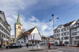 Appenzell, Herisau, Schweiz, Suisse, Switzerland