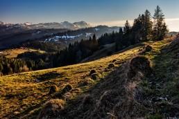 Appenzell, Schweiz, Suisse, Switzerland, Säntis