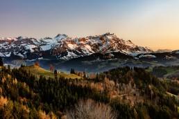 Appenzell, Gais, Schweiz, Suisse, Switzerland, Säntis