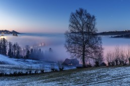 Appenzell, Appenzellerland, Schweiz, Suisse, Switzerland, Trogen, Winter