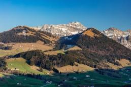 Appenzell, Appenzellerland, Orte, Ostschweiz, Schweiz, Suisse, Switzerland, Säntis, Urnäsch