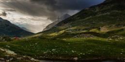 Alpen, Alpenpass, Bernina, Berninapss, Graubünden, Orte, Passo del Bernina, Schweiz, Suisse, Switzerland