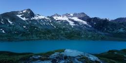 Alpen, Alpenpass, Bernina, Berninapss, Gewässer, Graubünden, Landschaft und Natur, Orte, Passo del Bernina, Schweiz, See, Stausee, Suisse, Switzerland