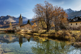 Alpen, Alpenpass, Alps, Autumn, Berg, Berge, Bergmassiv, Bergsee, Engadin, Fall, Gewässer, Graubünden, Herbst, Maloja, Maloja-Pass, Malojapass, Schweiz, See, Suisse, Switzerland, lake