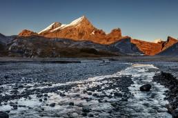 Alpen, Alpenpass, Berg, Berge, Gemmipass, Goms, Landschaft und Natur, Oberwallis, Orte, Schweiz, Suisse, Switzerland, Vallais, Wallis