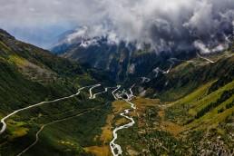 Alpen, Alpenpass, Furkapass, Grimsel, Grimselpass, Oberwallis, Orte, Schweiz, Suisse, Switzerland, Vallais, Wallis