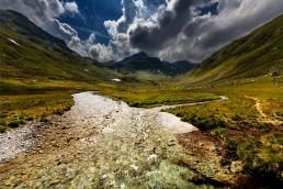 Alpen, Alpenpass, Flüelapsss, Graubünden, Orte, Schweiz, Suisse, Switzerland
