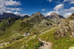 Alpen, Alpenpass, Graubünden, Orte, Schweiz, Suisse, Switzerland