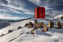 Alpen, Alpenpass, Berge, Bergmassiv, Graubünden, Jahreszeiten, Landschaft und Natur, Natur, Orte, Schweiz, Suisse, Switzerland, Winter