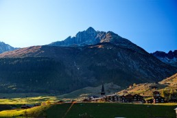 Alpen, Alpenpass, Graubünden, Oberalppass, Orte, Rueras, Schweiz, Sedrun, Suisse, Surselva, Switzerland