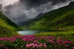 Alpen, Alpenpass, Clouds, Gewässer, Graubünden, Landschaft und Natur, Oberalppass, Orte, Schweiz, See, Stausee, Suisse, Switzerland, Uri, Wetter, Wolken