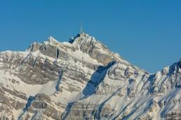 Alpen, Appenzellerland, Gipfel, Landschaft und Natur, Orte, Ostschweiz, Schweiz, Suisse, Switzerland, Säntis