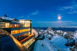 Alpen, Alpstein, Appenzellerland, Aussicht, Gipfel, Landscape, Landschaft, Landschaft und Natur, Mond, Orte, Ostschweiz, Schweiz, Suisse, Switzerland, Säntis, Toggenburg, Vollmond
