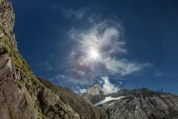 Alpen, Alpstein, Appenzellerland, Clouds, Gipfel, Landschaft und Natur, Orte, Ostschweiz, Schweiz, Suisse, Switzerland, Säntis, Säntisbahn, Toggenburg, Wetter, Wolken