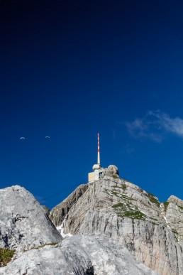 Alpen, Alpstein, Appenzellerland, Gipfel, Landschaft und Natur, Orte, Ostschweiz, Schweiz, Suisse, Switzerland, Säntis, Tierwies, Toggenburg