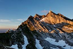 Alpen, Alpstein, Appenzell, Appenzellerland, Orte, Ostschweiz, Schweiz, St. Gallen, Suisse, Switzerland, Säntis, Säntisbahn, Toggenburg