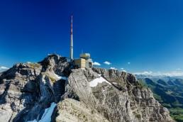 Appenzell, Appenzellerland, Aussicht, Churfirsten, Landschaft und Natur, Orte, Ostschweiz, Schweiz, St. Gallen, Suisse, Switzerland, Säntis, Säntisbahn, Toggenburg