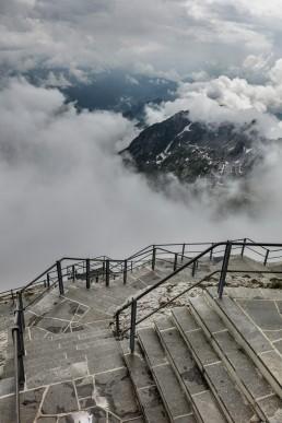 Alpen, Appenzellerland, Aussicht, Clouds, Gipfel, Landschaft und Natur, Orte, Ostschweiz, Schweiz, Suisse, Switzerland, Säntis, Wetter, Wolken