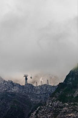 Alpen, Alpstein, Appenzellerland, Gipfel, Landschaft und Natur, Orte, Ostschweiz, Schweiz, Suisse, Switzerland, Säntis, Säntisbahn