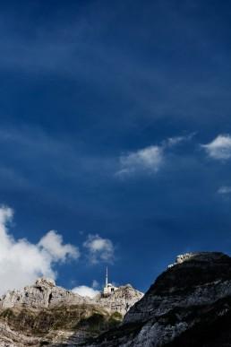 Alpen, Appenzellerland, Gipfel, Landschaft und Natur, Orte, Ostschweiz, Schweiz, Suisse, Switzerland, Säntis, Toggenburg
