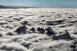 Alpen, Appenzellerland, Aussicht, Gipfel, Landschaft und Natur, Orte, Ostschweiz, Schweiz, Suisse, Switzerland, Säntis, Toggenburg