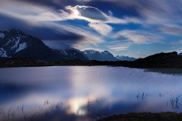 Alpen, Alpenpass, Bergsee, Bernhardinpass, Gewässer, Graubünden, Passo del Sanbernadino, San Bernadino, San-Bernardino-Pass, Schweiz, See, Suisse, Switzerland, lake