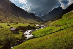Alpen, Alpenpass, Gewässer, Landschaft und Natur, Orte, Schweiz, Suisse, Sustenpass, Switzerland, Uri
