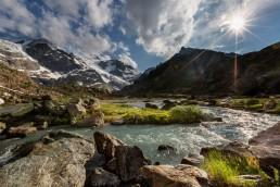 Alpen, Alpenpass, Gewässer, Landschaft und Natur, Orte, Schweiz, Suisse, Sustenpass, Switzerland