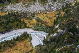 Alpen, Alpenpass, Bach, Bern, Berner-Oberland, Berneroberland, Gewässer, Landschaft und Natur, Orte, Schweiz, Suisse, Sustenpass, Switzerland