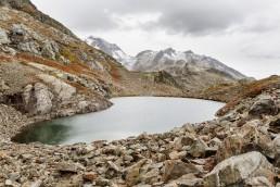 Alpen, Alpenpass, Bergsee, Bern, Berner-Oberland, Berneroberland, Gewässer, Landschaft und Natur, Orte, Schweiz, See, Suisse, Sustenpass, Switzerland, lake