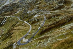 Alpen, Alpenpass, Bern, Berner-Oberland, Berneroberland, Objekte, Orte, Passstrasse, Schweiz, Strasse, Strassenverkehr, Suisse, Sustenpass, Switzerland, Verkehr